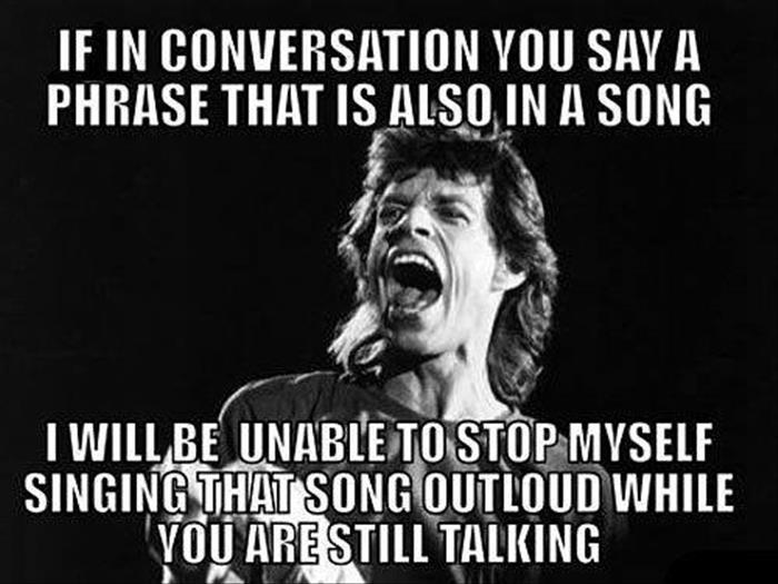 say the phrase