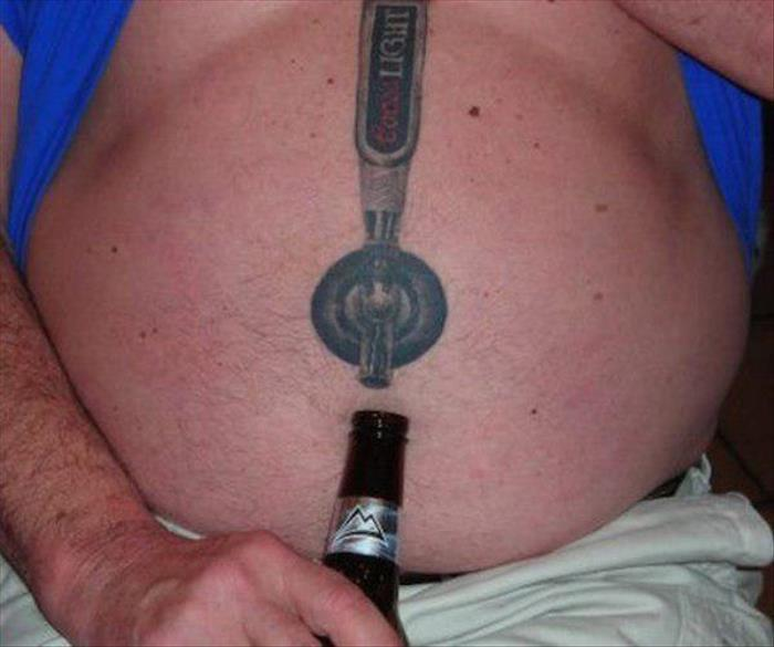 belly button tattoos (5)