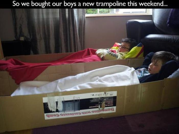 funny lazy boys