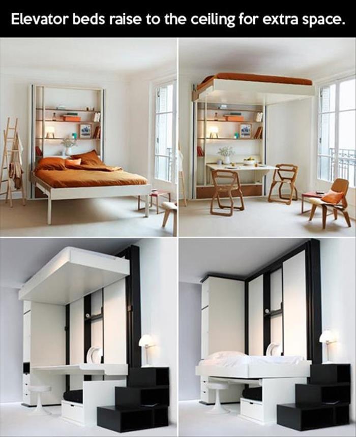 Simple Home Ideas That Are Borderline Genius - 22 Pics