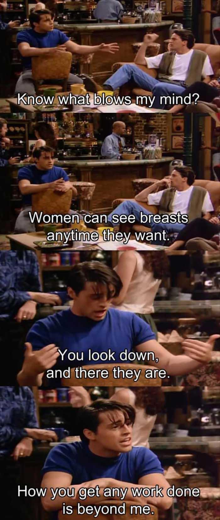 women breasts