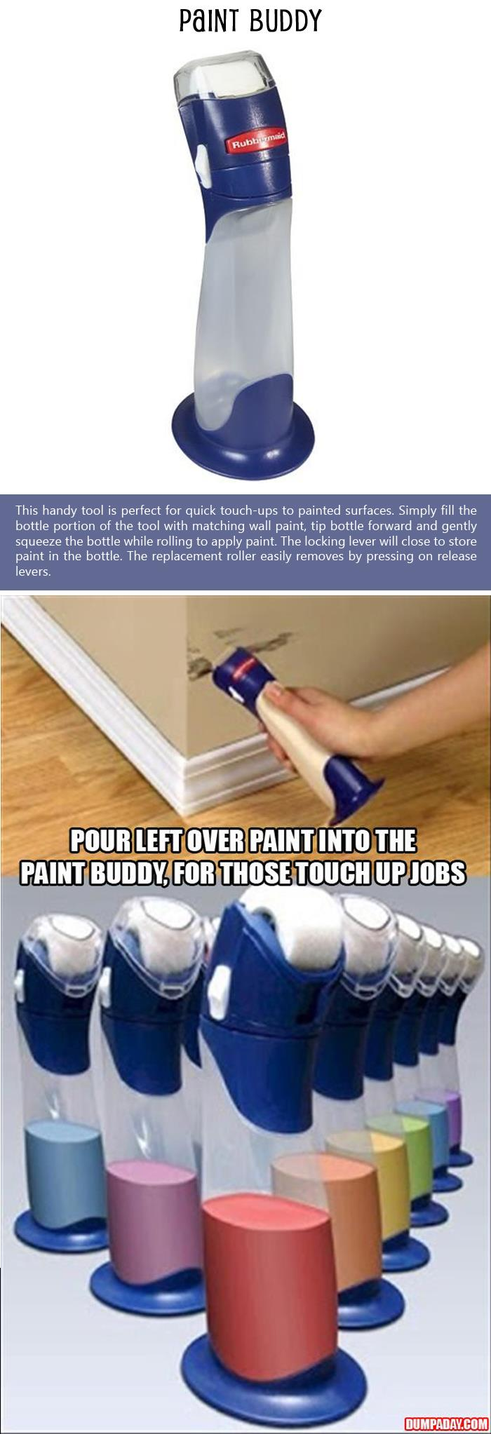 Paint Buddy