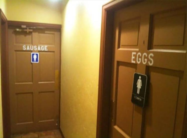 funny bathroom signs (14)