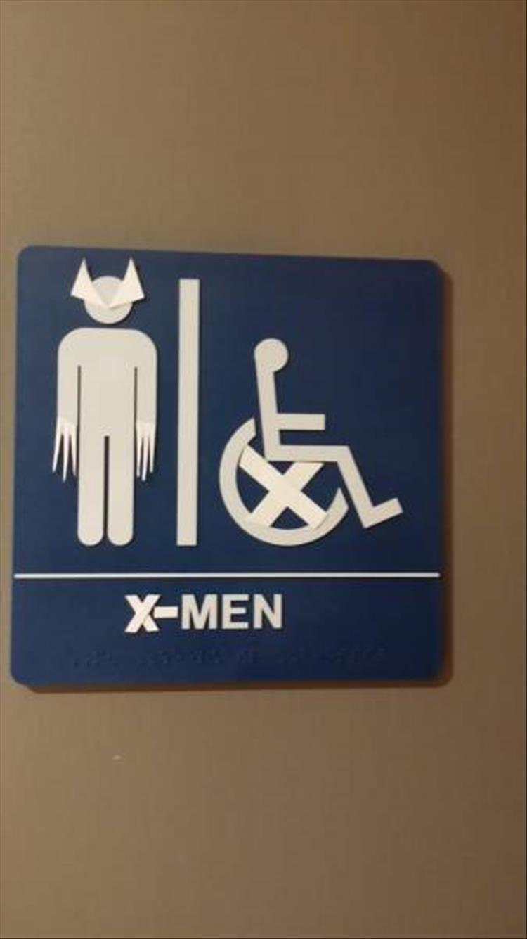 funny bathroom signs (16)