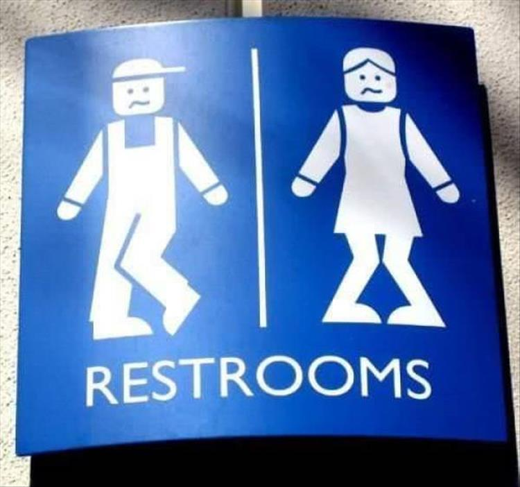 funny bathroom signs (17)