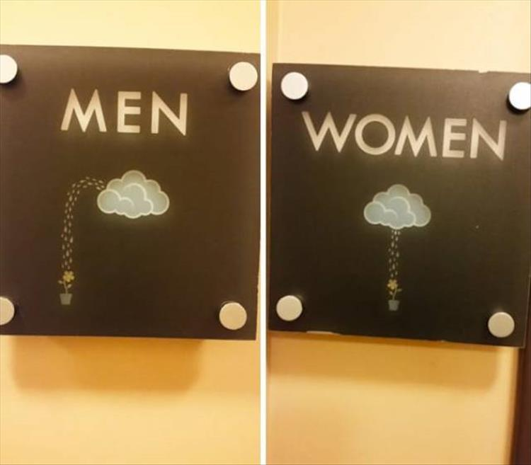 funny bathroom signs (9)