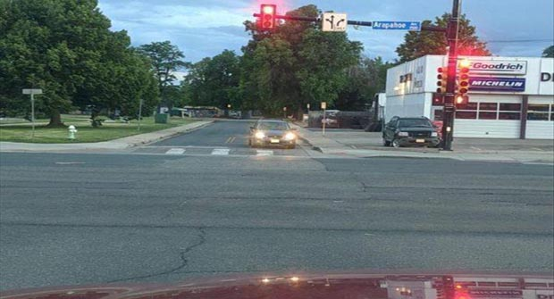 Some Drivers Scare Me More Than Others – 18 Pics