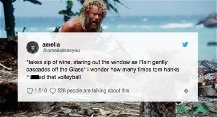 Funny Movie Themed Twitter Quotes – 17 Pics