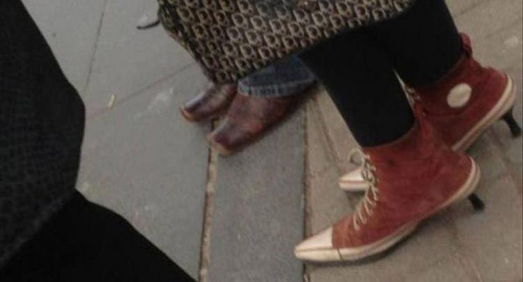 It's Called Fashion, You Might Want To Try It Someday – 15 Pics